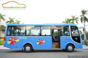 Vé xe tết 2019 – Vé xe tết Sài Gòn Huế, Đà Nẵng, Quảng Trị, Quảng Bình